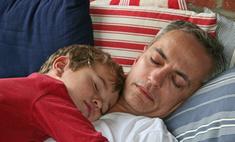 Нежелание спать в старости – естественное явление