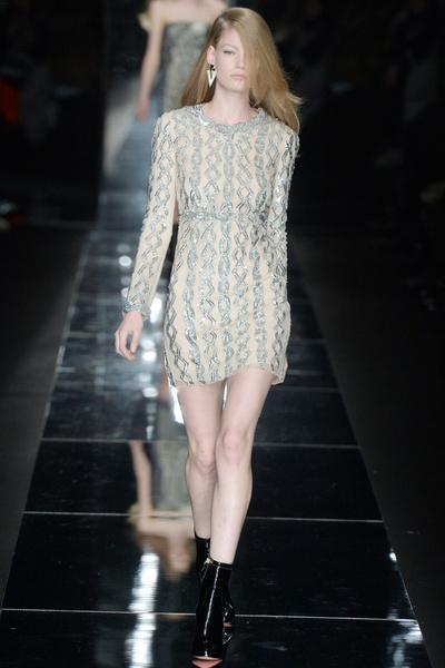 Неделя моды в Милане: 27 февраля | галерея [2] фото [3]