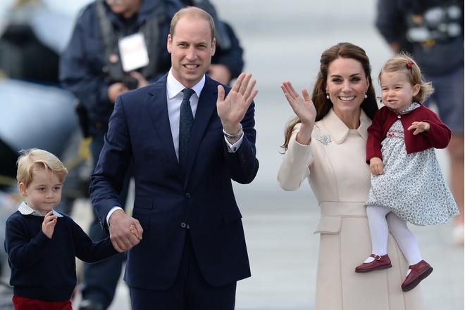 Беременная Кейт Миддлтон уже знает, как назвать ребенка
