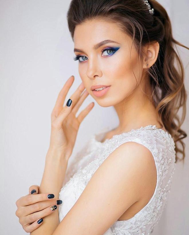 """Конкурс красоты """"Мисс Россия"""": Анастасия Калинина"""