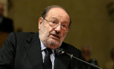 Вслед за Харпер Ли умер писатель Умберто Эко