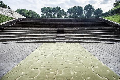 Новая коллекция ковров от NOW Carpets | галерея [1] фото [11]