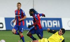 ЦСКА и «Зенит» добились уверенных побед в Лиге Европы