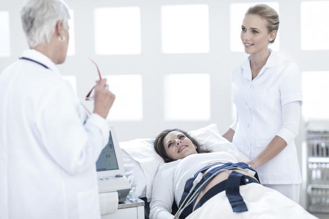 Зачем делают ктг при беременности