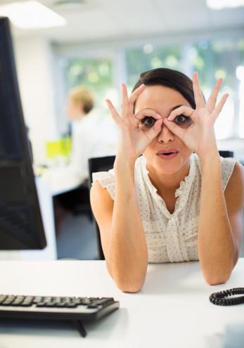 возможно ли улучшить зрение