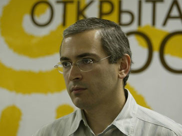 Михаил Ходорковский считает, что Владимир Путин обманывает себяХодорковский считает, что Путин обманывает себя