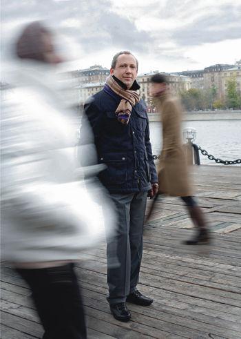 Вячеслав, 45 лет, финансист «Я выбрал несколько месяцев качественной жизни»
