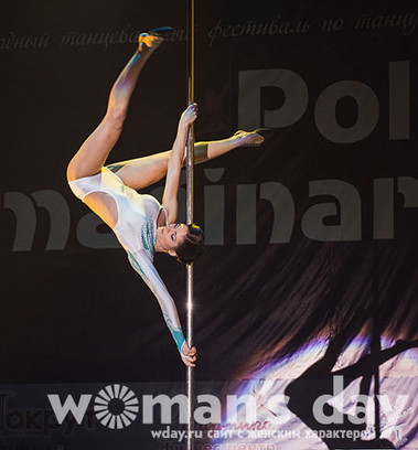Pole Imaginary