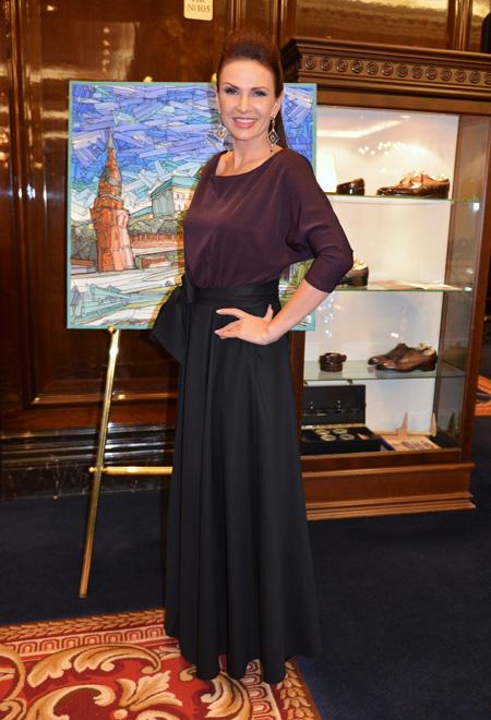 Эвелина Блёданс, фото