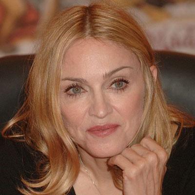 Карьерные достижения Мадонны под большим сомнением...