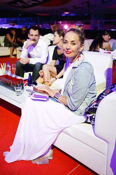 Жанна Фриске, фото
