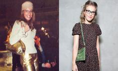 Модный компромат: Собчак критикует собственный стиль