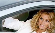 Саша Савельева продает любимый автомобиль