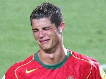Криштиану Роналдо (Cristiano Ronaldo)