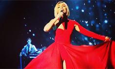 «Евровидение-2015»: Гагарина выступит 12-й