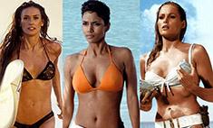 Бикини в кино: 10 самых сексуальных купальников в фильмах