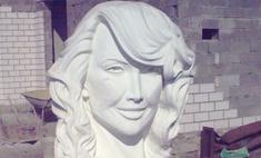 Жанне Фриске установят памятник