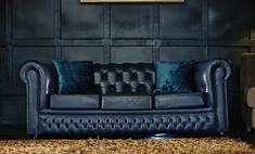 Советы хозяйкам: как и чем почистить обивку дивана?