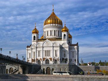 На Пасху движение трансопрта в Москве будет ограничено