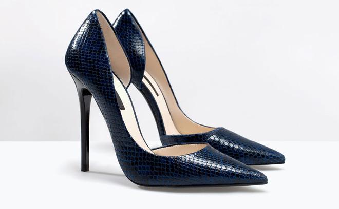 Туфли Zara, 4599 р.