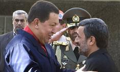 Иран и Венесуэла собираются создать «новый мировой порядок»