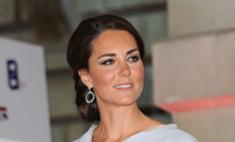 Кейт Миддлтон вдохновляет британцев «более лучше одеваться»