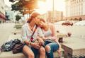 Семь фраз, которые не стоит говорить одиноким подругам