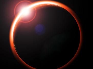 В нынешнем году землян ожидет несколько солнечных и лунных затмений