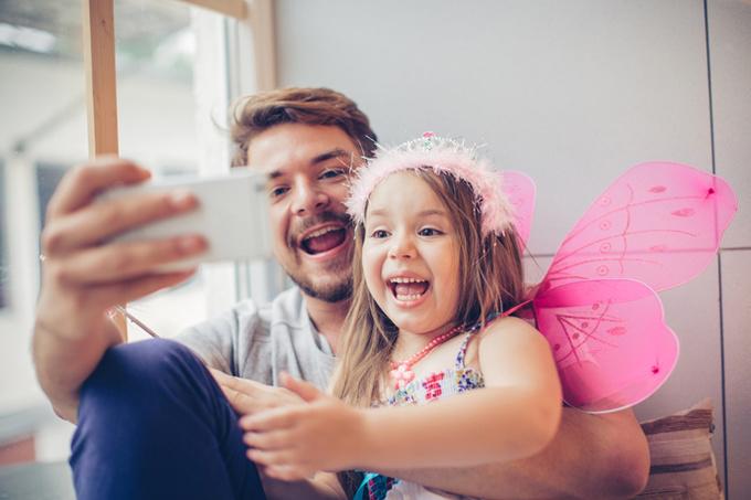 10 подсказок отцу, который живет отдельно