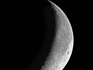 Полет вокруг Луны продлится от недели до трех