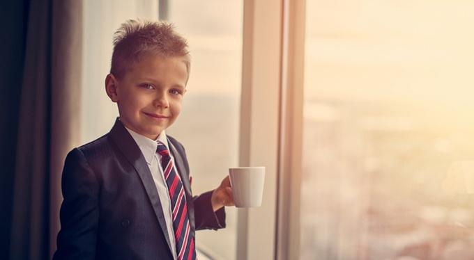 Как вырастить предпринимателя: 6 советов