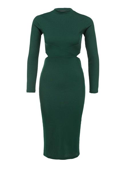Платье Topshop, 4299 руб.