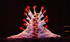 Балет на грани возможного: фото китайского акробатического шоу