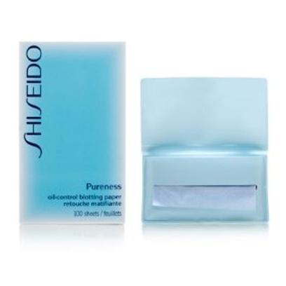 Oil-Control Blotting Paper от Shiseido