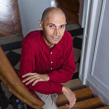 Кристоф Андре (Christophe André)