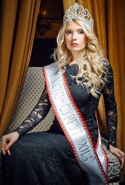 Конкурс красоты «Миссис Россия-2014»: фото самой красивой девушки