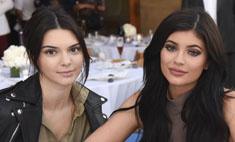 Сестры Кардашьян названы самыми влиятельными подростками