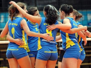 победа российской сборной на чемпионате мира по волейболу