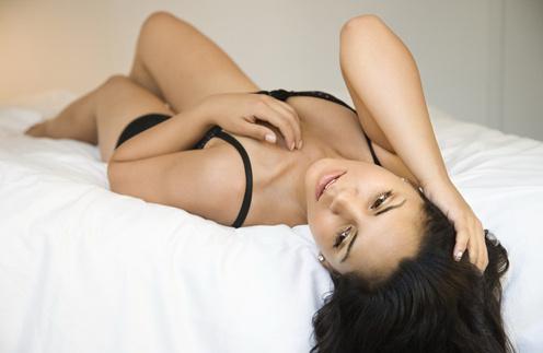 Как заниматься сексом самой дома