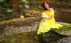 50 оттенков желтого: как получить удовольствие от осени