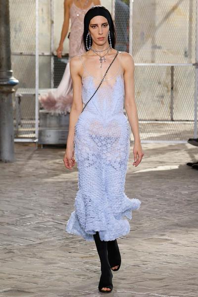 Неделя мужской моды в Париже: лучшие показы | галерея [4] фото [9]