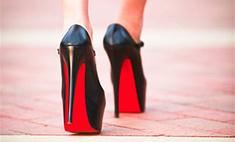 В Барнауле пройдет модный забег на «лабутенах»