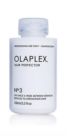 Olaplex № 3. Эликсир «Совершенство волос»