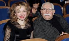 Виталина: «Джигарханян был и останется моим единственным мужчиной»