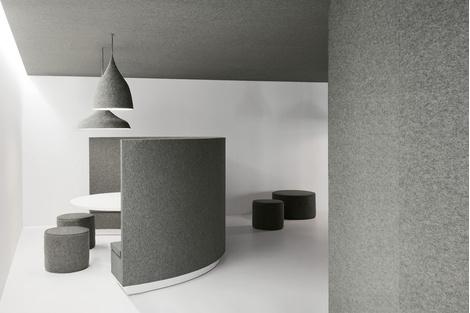 Офис Tribal DDB Amsterdam, i29 Architects