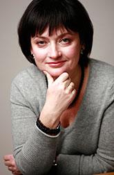 Светлана Кривцова, экзистенциальный психотерапевт, директор Института экзистенциально-аналитической психологии и психотерапии.