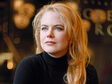 Николь Кидман (Nicole Kidman) дала интервью