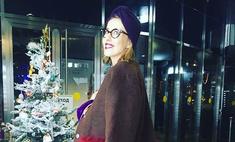Собчак встретит Новый год скромно, но дорого