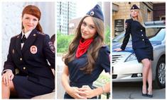 Мисс ГИБДД Красноярского края – 2016: выбираем самую красивую!