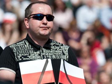 Россия передала Польше 20 томов «катыньского дела»